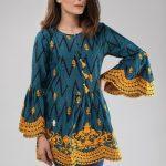 Online Dresses Shirts & Frocks Looking Design 2020