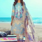 Sana Safinaz Muzlin Lawn Planer 2020 Shop Online
