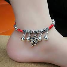 Artificial Jewellery Foot Wear Jewellery Design 2020