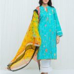 Awesome Beechtree Unstitched Eid lawn collection 2020