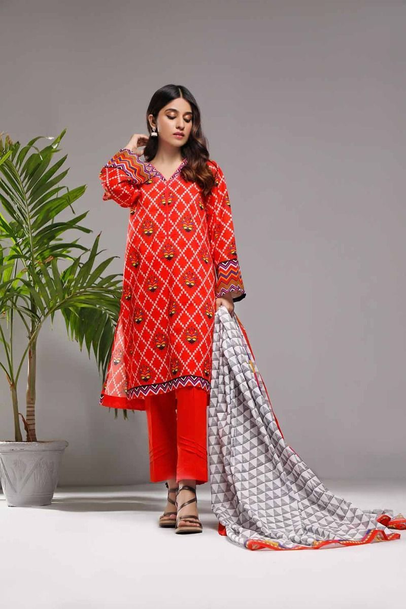 Awesome Gul Ahmed Dresses Eid Collection 2020