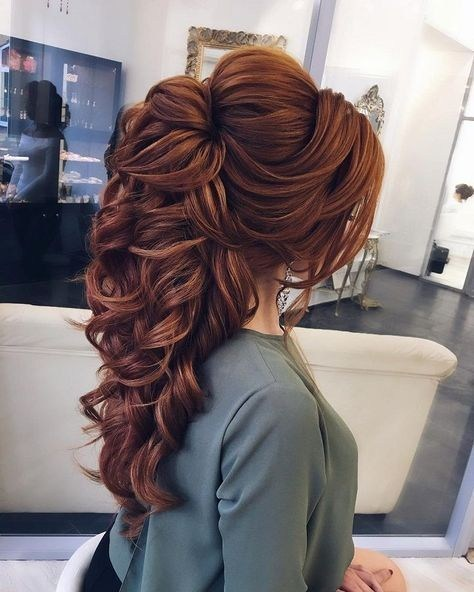 Awesome Prom Hairstyles ideas for professional Women 2020