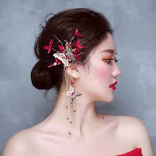 Beautifull Bridel Ear Cuff For Girls Looking Style 2020