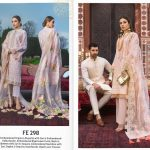 Beautifull Dresses Gul Ahmed Eid Collection 2020