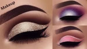 Beautifull Eyes Make Up Looking Style 2020