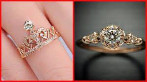 Beautifull Simple Rings Looking Design 2020