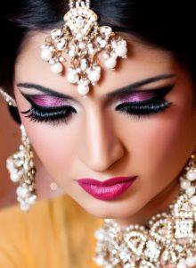 Exclusive Pakistani Bridal Makeup Ideas for Wedding 2020