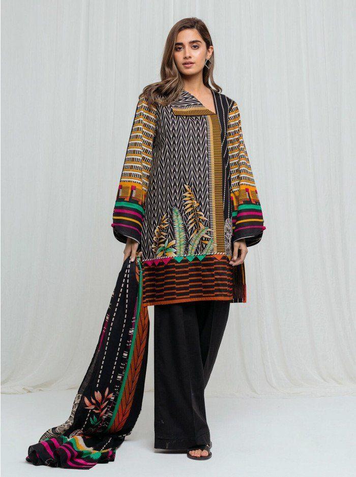 Online Shop Beechtree Lawn Dresses for Ladies 2020