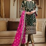 Online Shop Gul Ahmed Royal Wedding Collection 2020