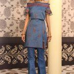 Shop Online Alkaram Festive Dresses Eid Collection 2020