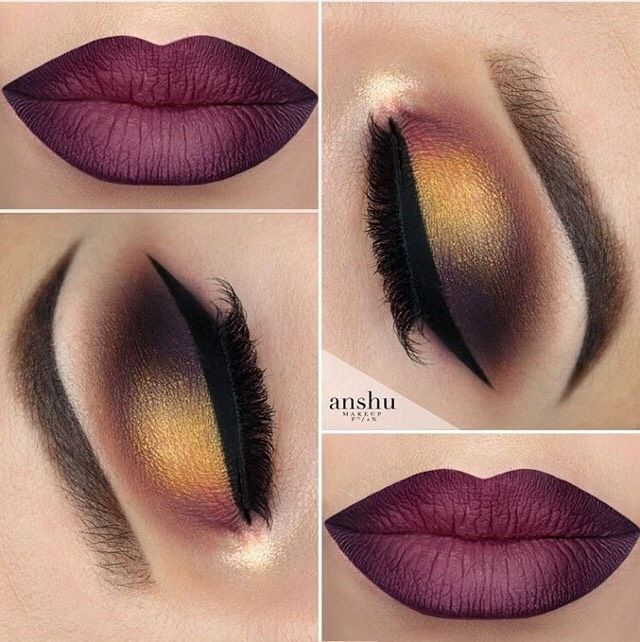 Beautifull Eyes Makeup Brand Eye Shades Looking 2020
