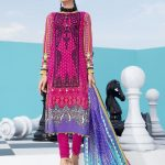 Edenrobe Premium Unstitched Lawn Collection 2020