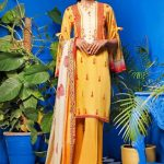Gul Ahmed Azadi Sale Dresses For Girls Collection 2020