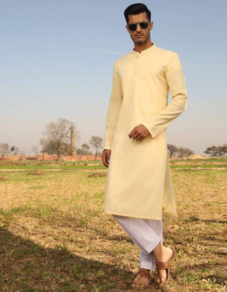New Fashion Shalwar Kameez & Kurta Collections 2020 For Menswear
