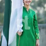 Trendy 14 August Dresses Collection For Ladies 2020
