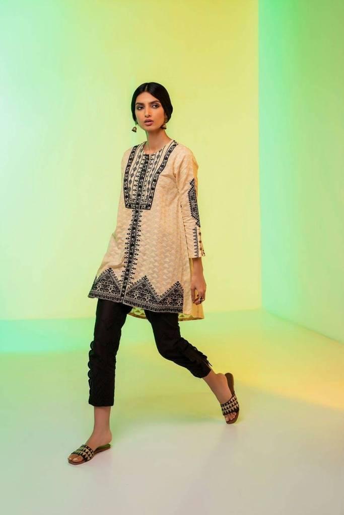 Khaadi Shirts & Trousers For Pakistani women 2020