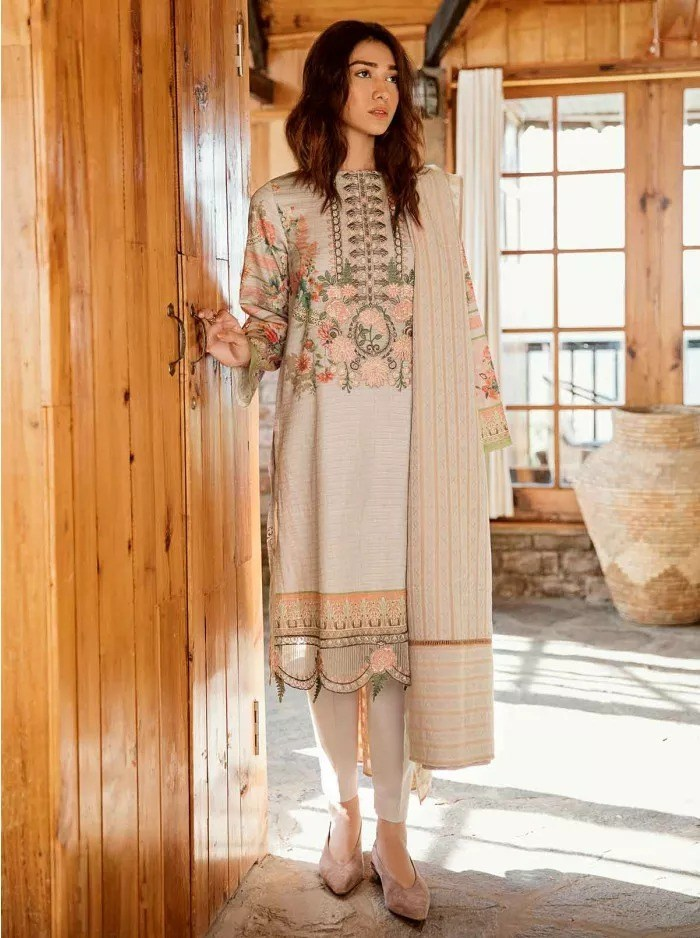 Beech Tree Winter Shirts Collection For Girls 2020