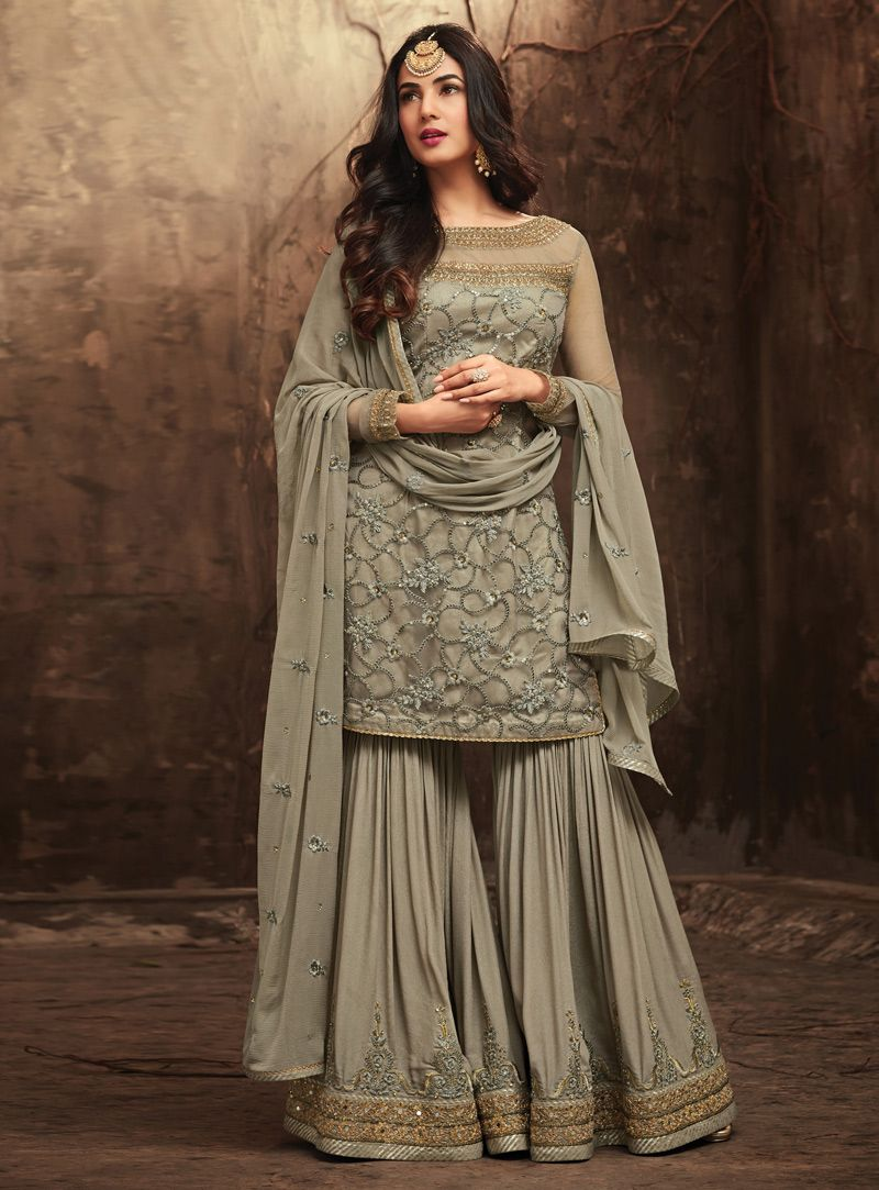 Bridel Barat Dresses For Wedding Girls Looking 2020