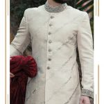 J.Groom Sherwani Designs Collection Looking 2020