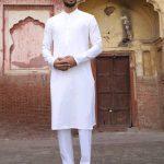 Junaid Jamshed Wear Kurta Design Looking For Men 2020