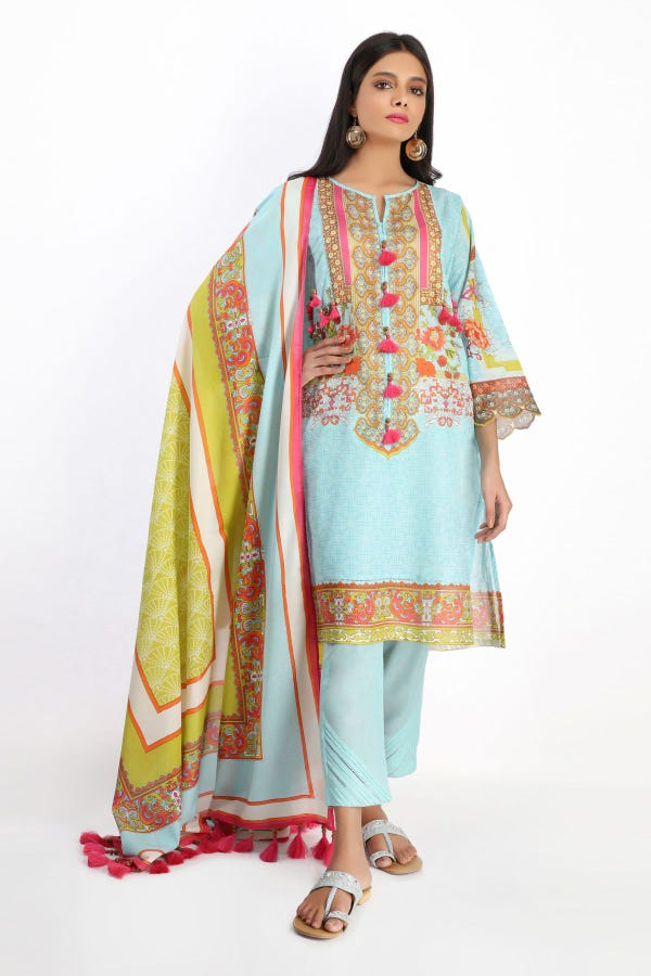 Online Shop Khaadi Dresses For Womens Looking 2020. Khaadi Brand September exceptional deal presents to half off costs on chosen things. As we as a whole realize that Khaadi is one of the popular design brands in Pakistan.