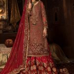 Online Shop Maria B New Bridal Wear Collection 2020Online Shop Maria B New Bridal Wear Collection 2020