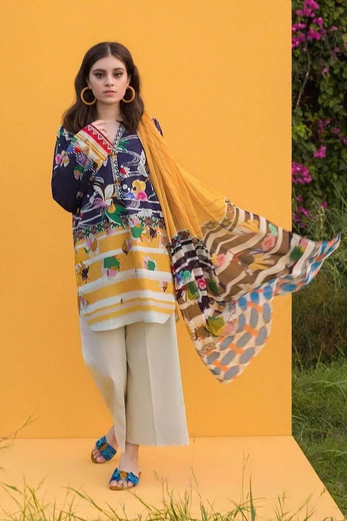 Online Shop Sapphire Intermix collection Looking Dresses 2020