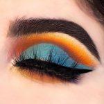 Beautifull Eyes Makeup Looking Stylish Bridel Eyes 2020