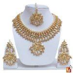 Best Jewelry Trends For Wedding Girls Looking 2020-21