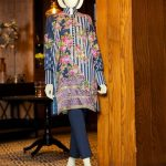 Awesome Junaid Jamshed Unstitched Winter Suit Design 2020