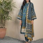 Awesome Sapphire Winter Dresses For Ladies Looking 2020