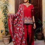 Awesome So Kamal Luxury Winter Dresses Design 2021