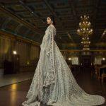 Bridal Dresses Kinza Hashmi Beautiful Look 2020