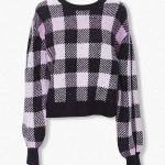 Awesome Fall Sweater Looking Trends 2021