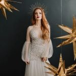 Awesome Sparkling New Year Wedding Dresses 2021