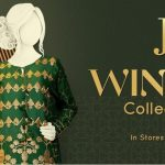 Junaid Jamshed Unstitched Winter Nice Look 2021