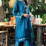 Orient Dillab Winter Khaddar Embroidered Womens Clothes 2021