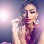Suman Suruchi Chandni Celebrity Awesome Makeup Artist 2021