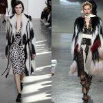Winter Fall Women Coat Stylish Look 2021 from Runways