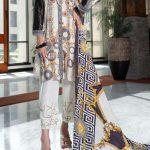 Almirah Winter Unstitched Khaddar Womens Dresses 2021