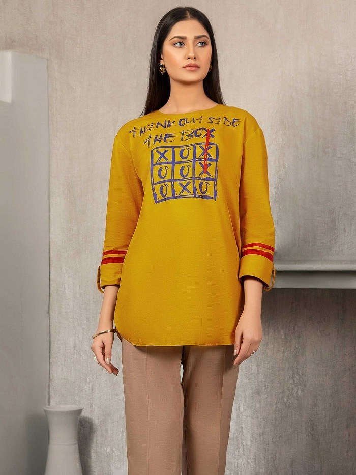 Awesome Limelight Winter Khaddar Shirts Prints 2021