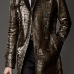Awesome Mens Fashion Trench Coat Outfits Look 2021