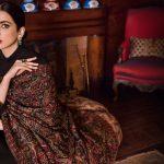 Bareeze Winter Luxury Shawl Womens Clothes Ideas 2021