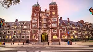 College of Pennsylvania Philadelphia, PA