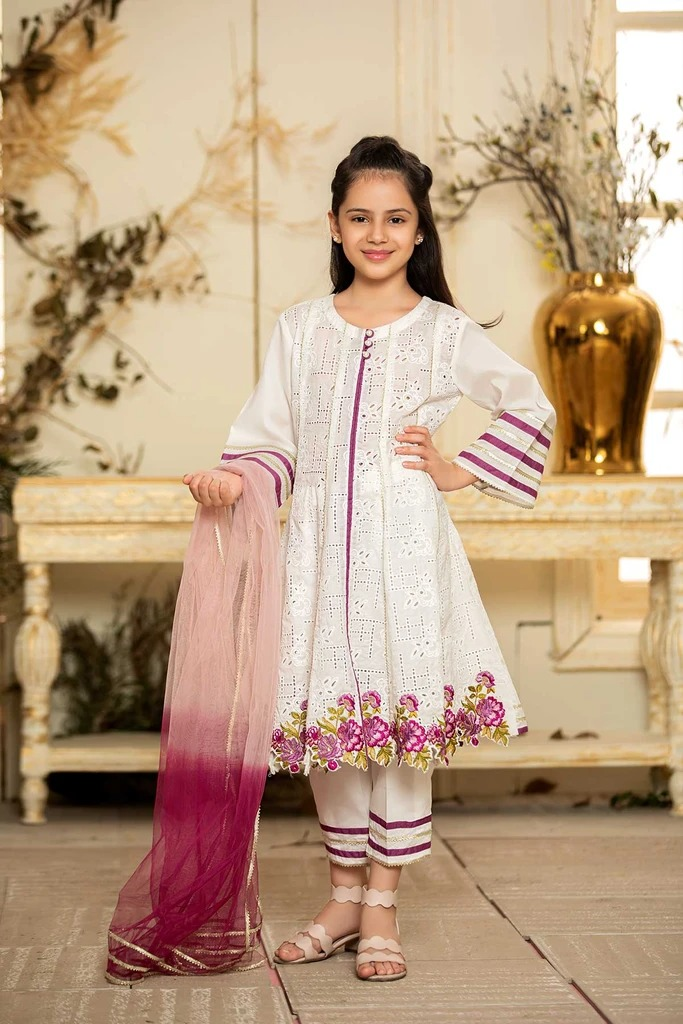 Kids Winter Party Outfits Charisma brand 2021