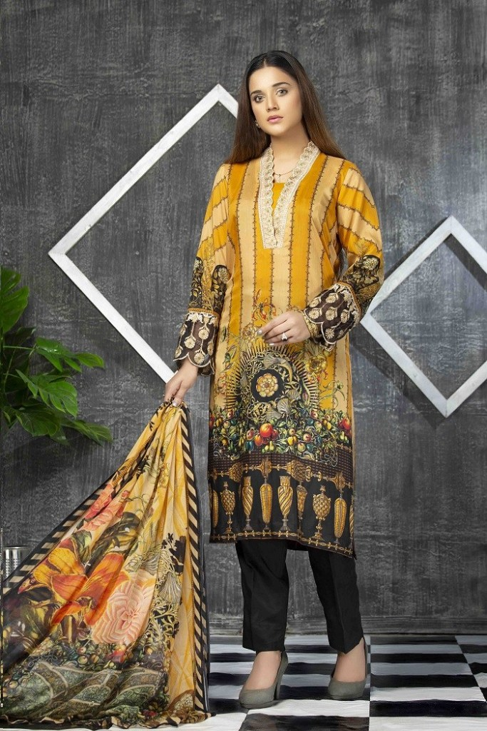 Resham Ghar Winter Stunning Women Clothes 2021