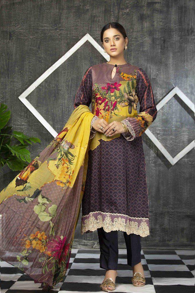 Resham Ghar Winter Stunning Women Clothes 2021