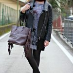 Rock Concert Outfit Looking Style For Women 2021