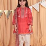 Sapphire Kids Wear Winter Look 2021 Clothes