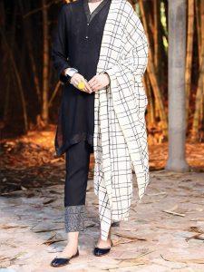 Almirah Lawn Summer Stunner Embroidery Suits Designer 2021
